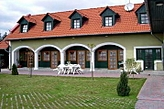 Family pension Tapolca Hungary
